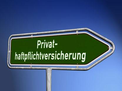 Privathaftpflicht